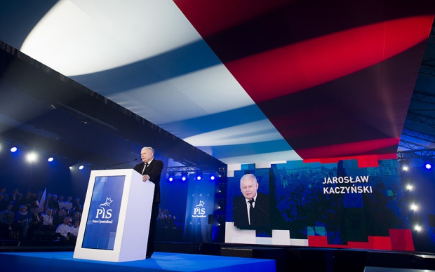 Wybory samorządowe 2018: PiS szykuje się do wyborów. Jakie ma plany?
