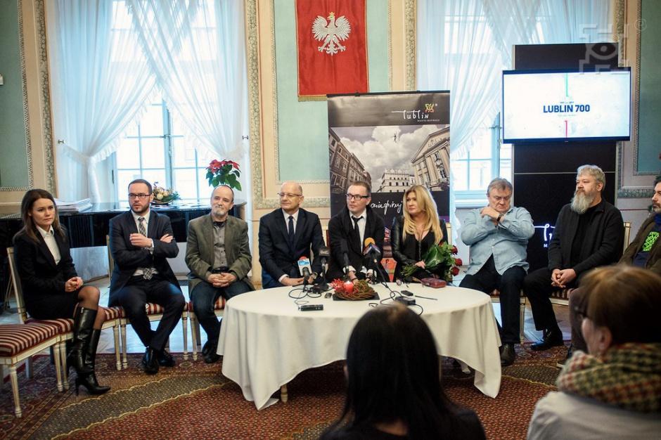Lublin, imprezy: Beata Kozidrak i Urszula i Krzysztof Cugowski na 700-leciu miasta