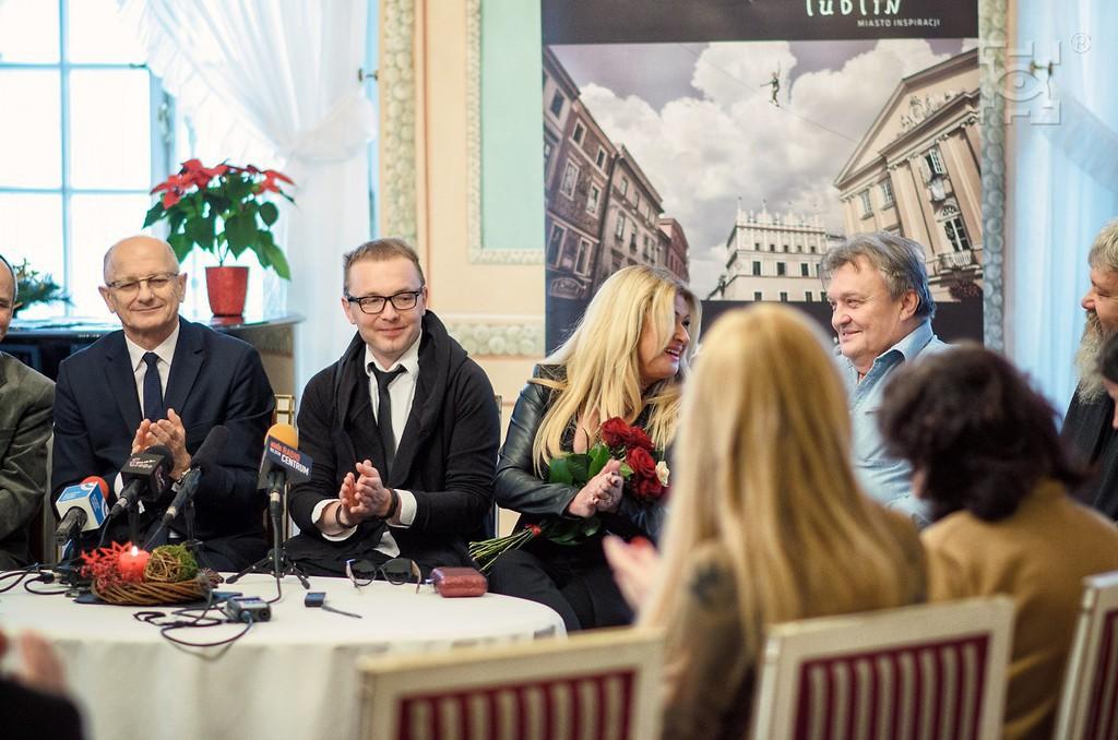 Obchody 700. rocznicy lokacji Lublina będą trwały cały rok (fot.lublin.eu)