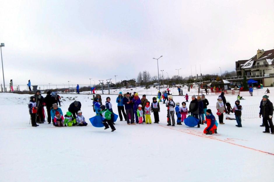 Ferie zimowe 2017 r., podlaskie: Jakie atrakcje dla dzieci i młodzieży?