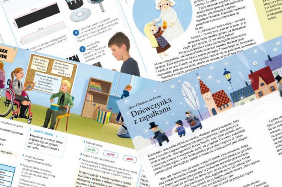 Dotacja celowa dla szkół na podręczniki dla uczniów niepełnosprawnych: Nowe rozporządzenie do konsultacji