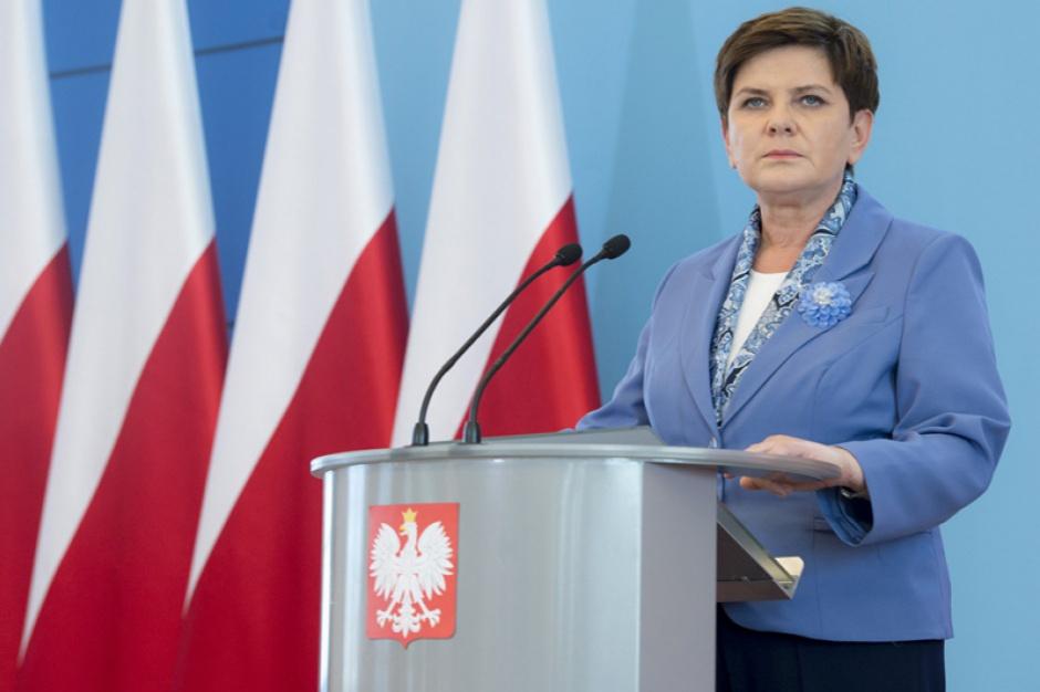 Beata Szydło: Kadencyjność w samorządach - najlepszym rozwiązaniem