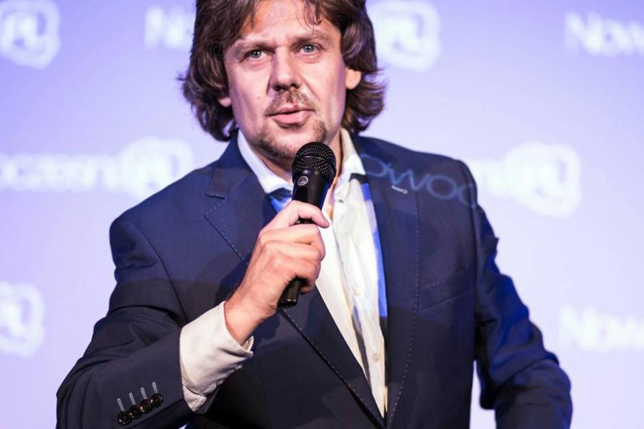 Poseł Piotr Misiło kandydatem Nowoczesnej na prezydenta Szczecina?