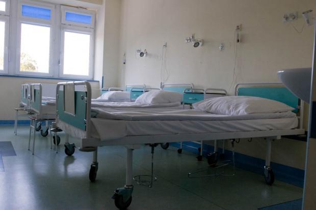 Pierwszy od 26 lat remont w kaliskim szpitalu
