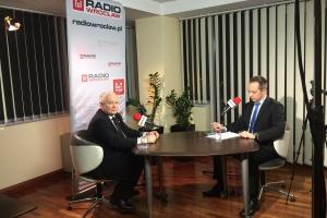 Kaczyński: Dwukadencyjności jednym ruchem zlikwiduje patologie w samorządach