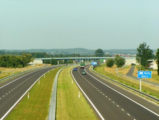Opłaty za autostradę, koszt: Za przejazd zapłacimy więcej?