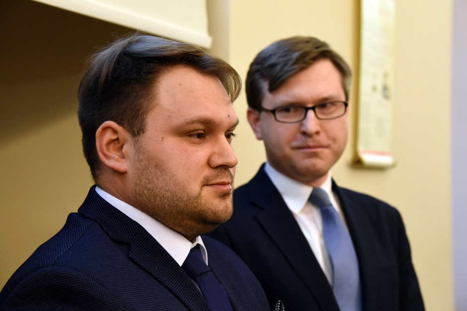 Rada Miasta w Poznaniu ma nowych radnych