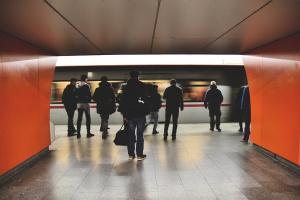 Wkrótce warszawskie metro dojedzie na Targówek