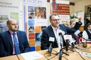 """Radom przyłączył się do ogólnopolskiej kampanii """"Zgoda na życie"""""""