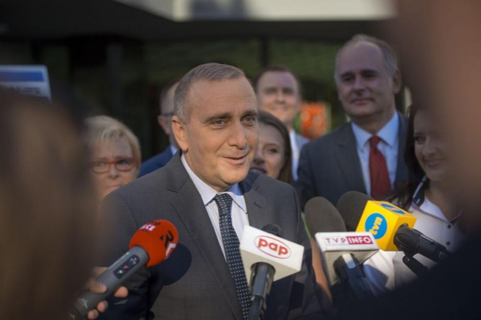 Dwukadencyjność w samorządach, Schetyna: PO będzie gotowa na wybory samorządowe w każdej chwili