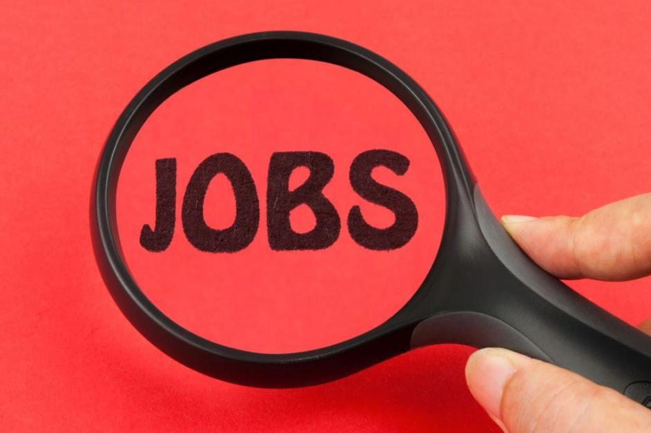 Grudzień 2016: Bezrobocie coraz mniejsze