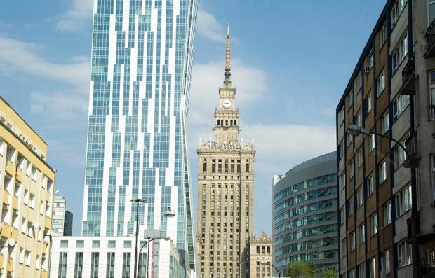 Nie będzie reprywatyzacji w Warszawie