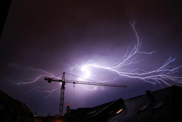 MSWiA: Samorządy otrzymały 860 mln zł na przeciwdziałanie skutkom klęsk żywiołowych