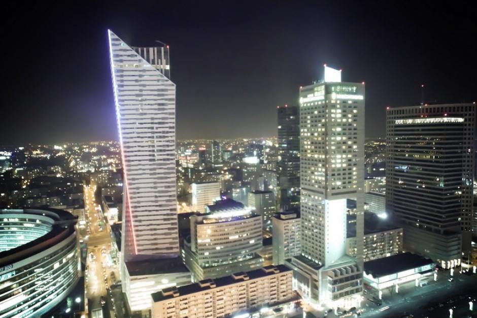 Polskie miasta w mediach. Królowa jest jedna