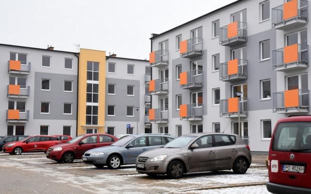 Nowe mieszkania komunalne w Poznaniu. Chętnych trzykrotnie więcej niż miejsc