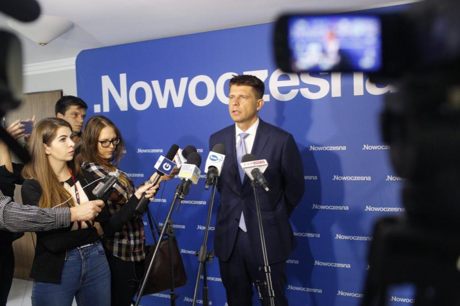 Nowoczesna i Platforma Obywatelska razem pójdą do wyborów samorządowych? Petru: Jesteśmy gotowi
