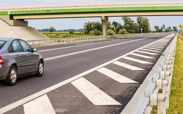 Warmińsko-mazurskie: Jest umowa na koncepcję programową drogi S16