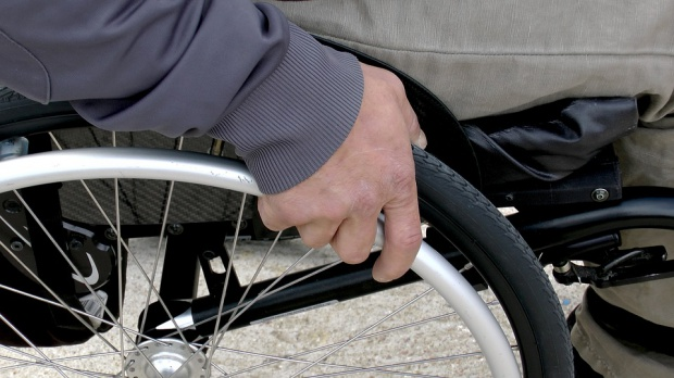 Warszawa: W urzędach liczba pracowników niepełnosprawnych wzrośnie dwukrotnie