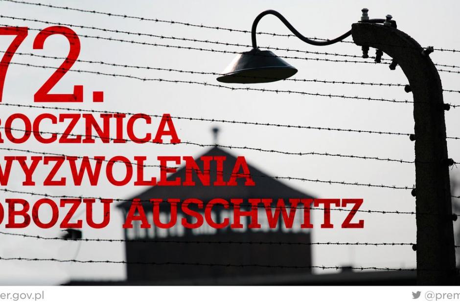 Łódź: Rozpoczęły się VII Dni Pamięci o Ofiarach Holokaustu