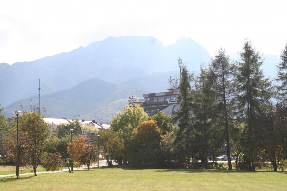 Nowy Targ: trzy ciężko ranne ofiary burzy w Tatrach przeszły operacje