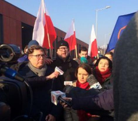 Muzeum II Wojny Światowej: Prezydent Gdańska nie składa broni. Miasto upomni się o działkę?