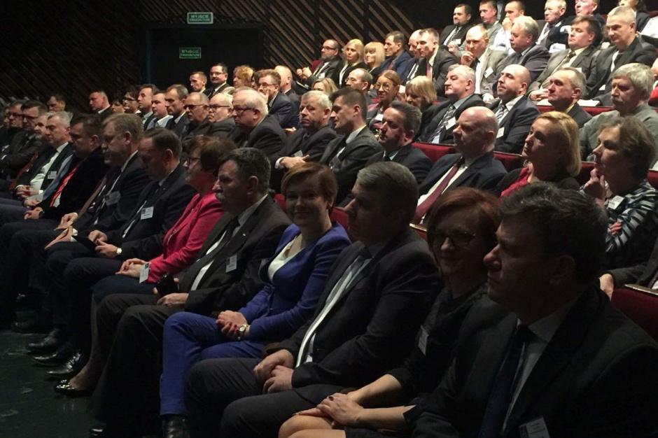 Kaczyński o wyborach samorządowych w 2018 r.: Chcemy mocnego składu w każdym województwie