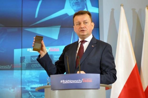 Nowe procedury na granicy: Nielegalni imigranci nie wjadą do Polski tak łatwo