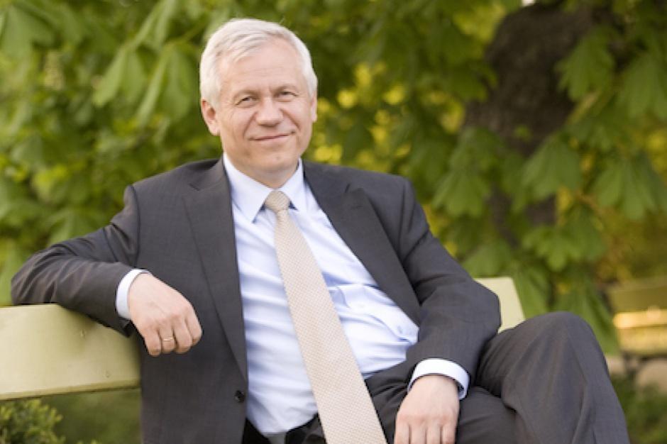 Europoseł Marek Jurek: Wrzutki o ordynacji samorządowej to kompletny absurd