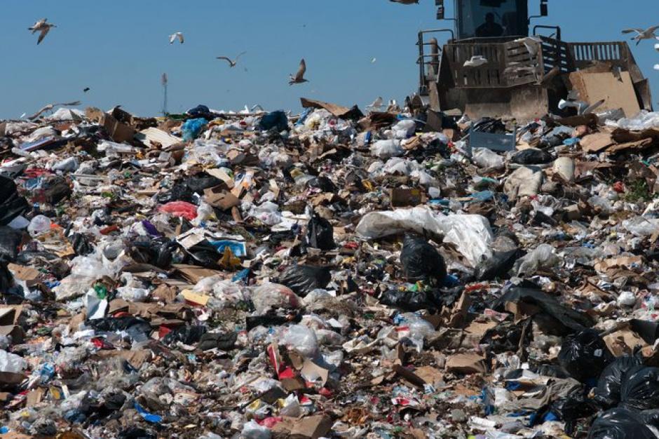 Śmieci z Ukrainy nie trafią do Przemyśla