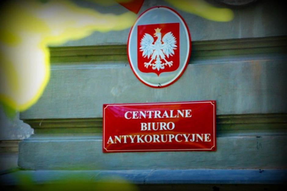 Warszawa, reprywatyzacja: Urzędnik zatrzymany przez CBA