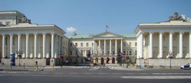 Reprywatyzacja, Warszawa: Stołeczny urząd o zatrzymaniach CBA