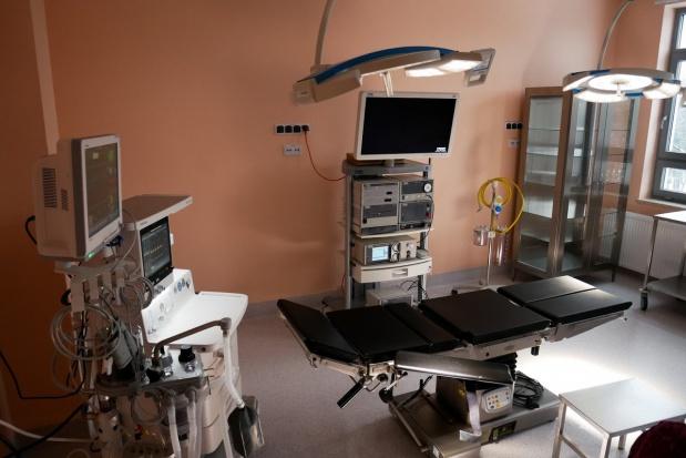 Podlaskie, nabór wniosków: 100 milionów na służbę zdrowia