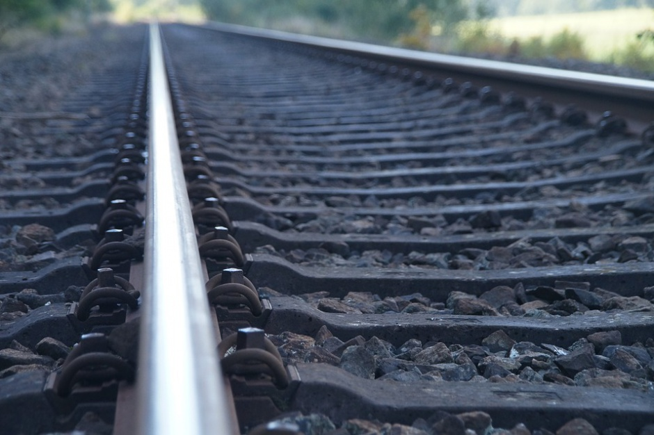 PKP PLK informują o zamknięciu fragmentu trasy kolejowej Poznań - Warszawa