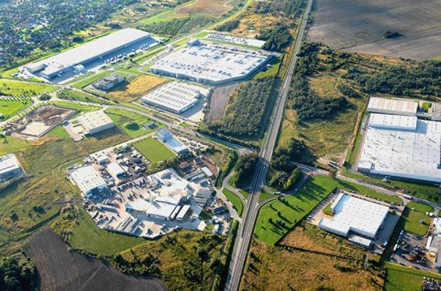 Holenderski Mandersloot zainwestuje w KSSE w Zabrzu