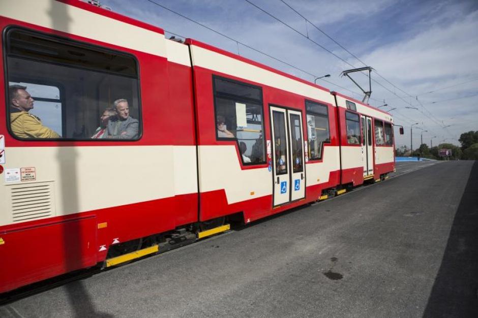 Gdańsk będzie miał 15 nowych tramwajów