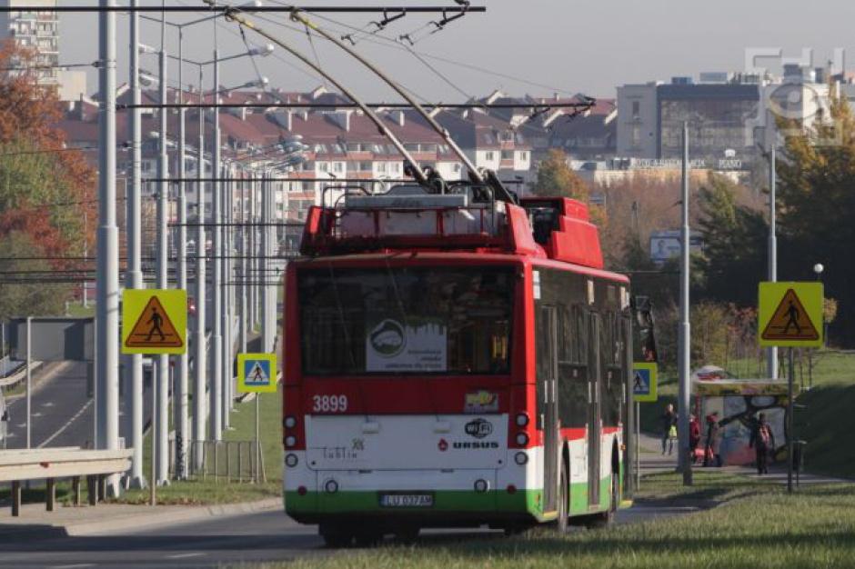 Lublin pierwszym elektromobilnym miastem w Polsce?