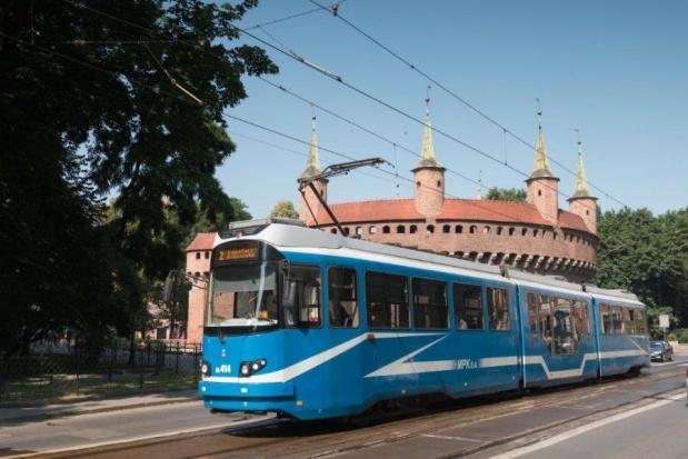 Bardzo złe powietrze w Krakowie. Czwarty dzień darmowej komunikacji