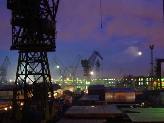 Gróbarczyk: Polska odbuduje potencjał stoczniowy