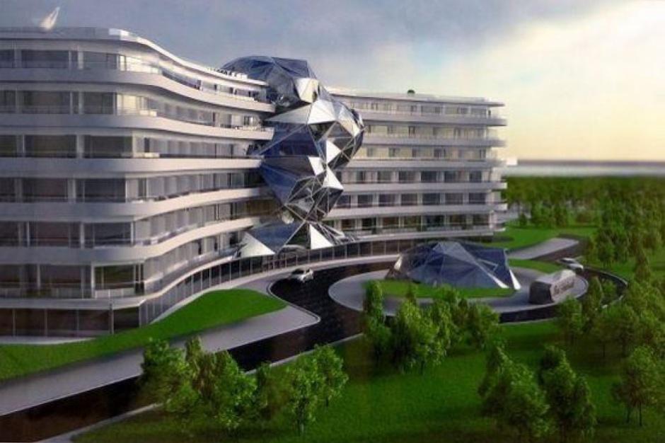 Hotel Gołębiewski powstanie w Pobierowie