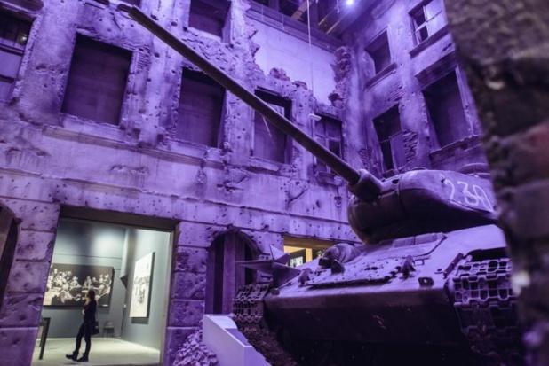 WSA: Ponownie wstrzymano połączenie gdańskich muzeów