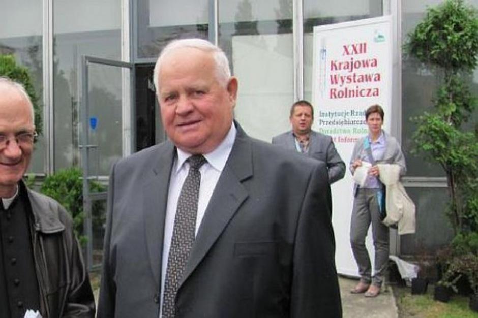 Powiat częstochowski bez starosty