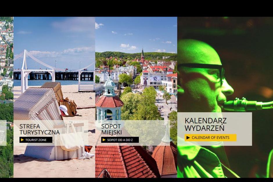 Gdańsk, Gdynia, Sopot: ile kosztują miejskie portale?