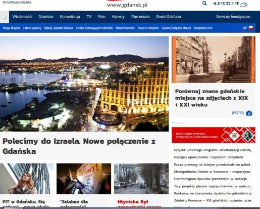 Portal gdansk.pl