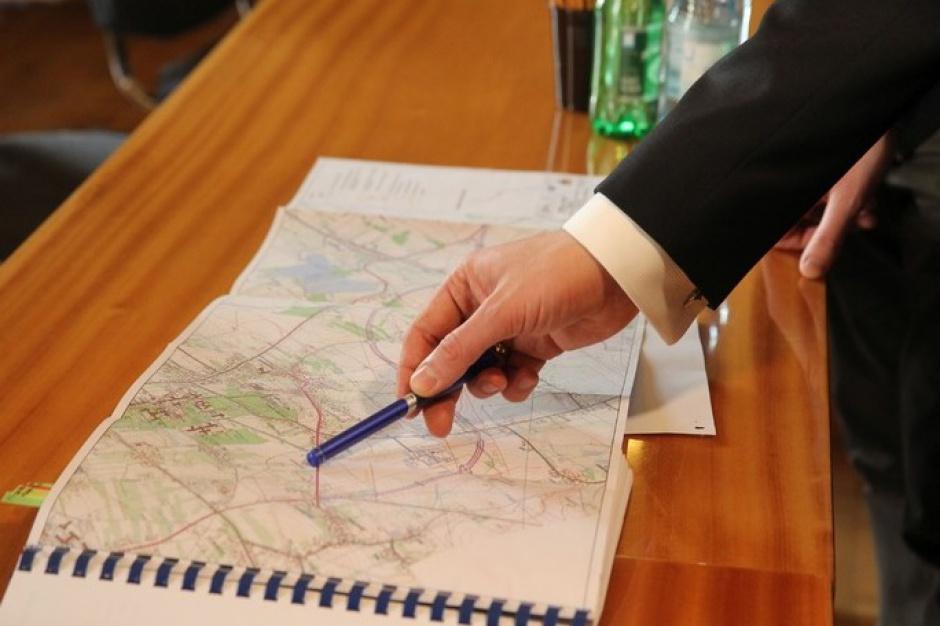 Świętokrzyskie: Wkrótce ruszy budowa obwodnicy Zbludowic