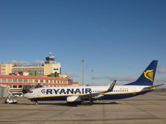 Wrocław: Ryanair uruchomi połączenie do Tel Avivu