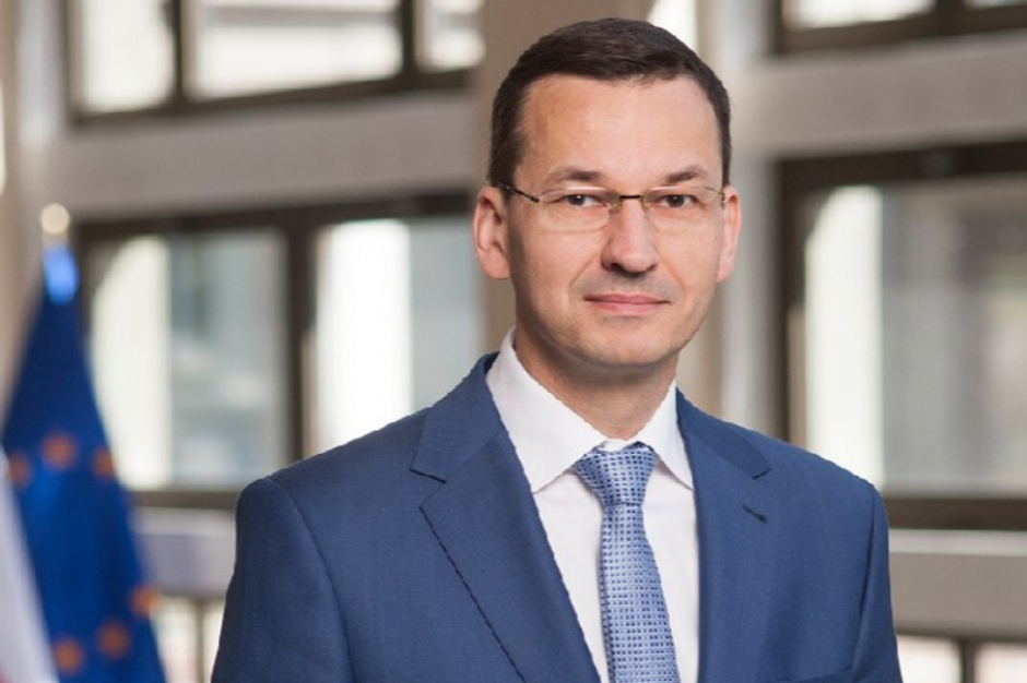 Mateusz Morawiecki: Presja na Polskę ws. emisji CO2 i smogu niepotrzebna