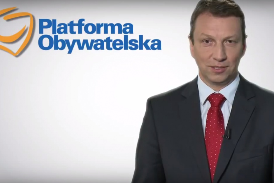Halicki pytany o start w Warszawie odpowiada: PO podejmie decyzję