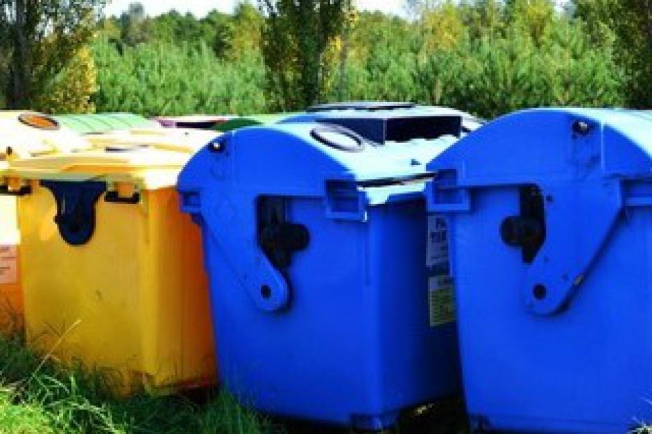Wojewoda unieważnił plan gospodarki odpadami dla Mazowsza