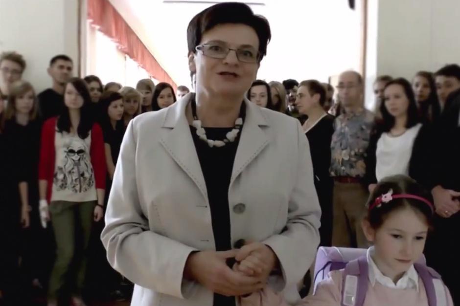 Podstawa programowa oczami PO. Szumilas: Skandal i indoktrynacja