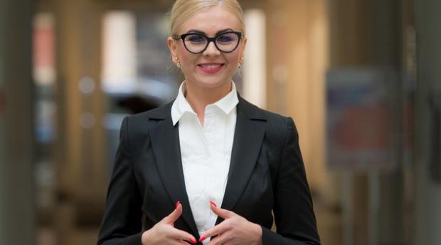 Magdalena Piasecka z Nowoczesnej nową wiceprezydent Wrocławia